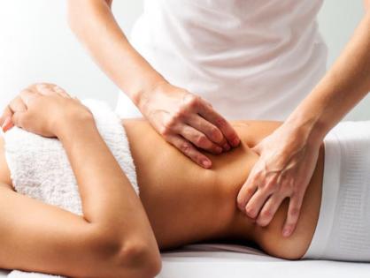 Physiotheraphie & Massagen