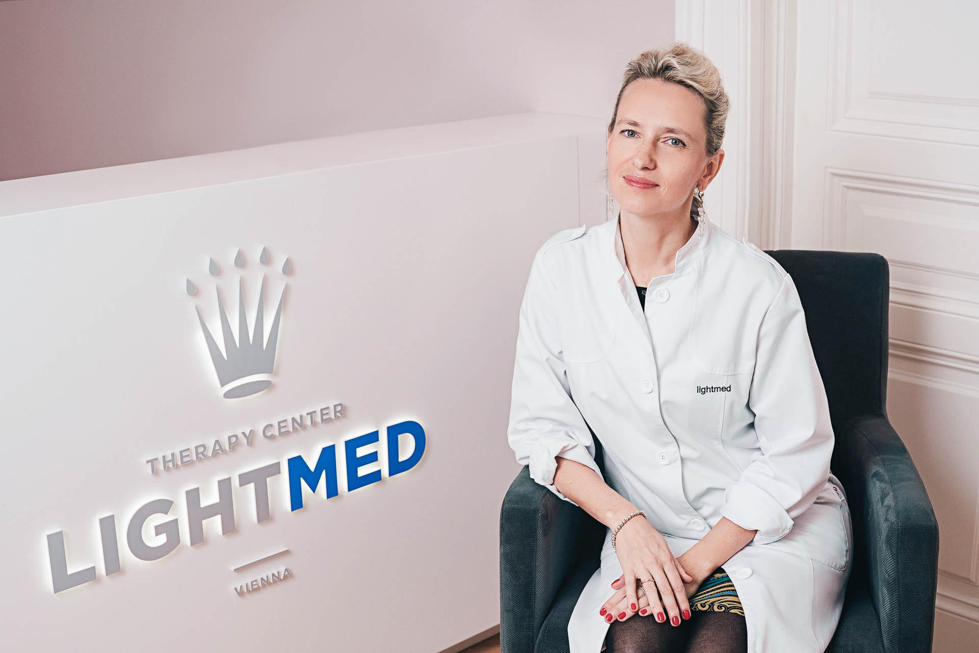 Dr.Ksenia Halpern