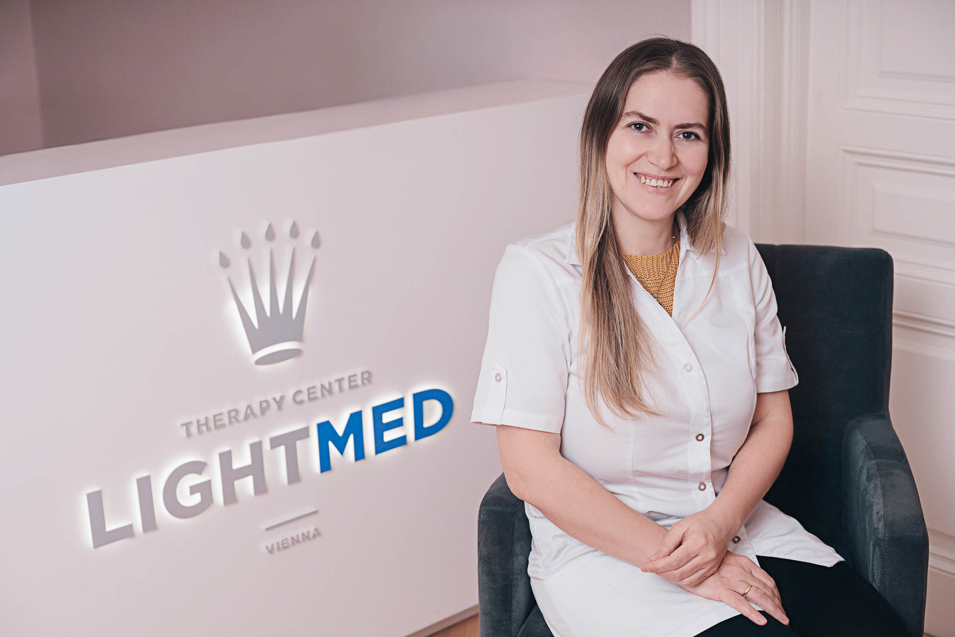 Dr.med.Liana Iliev