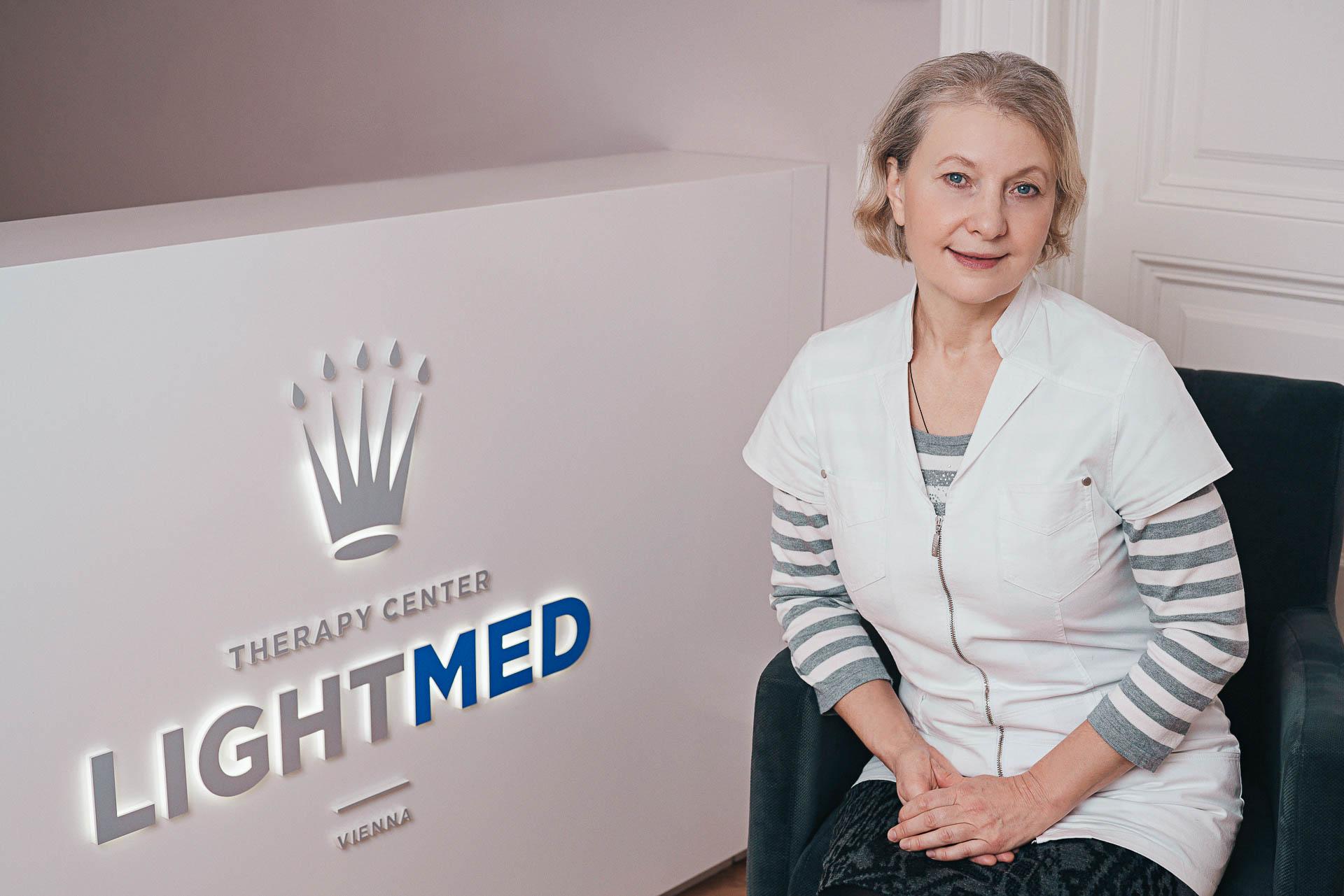 Dr.med.univ. Alevtina Kellner